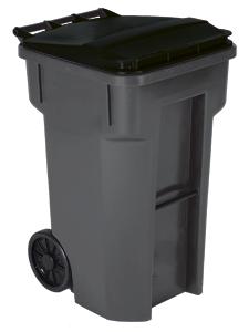 Cascade Cart Solutions ICON Series 64 Gallon
