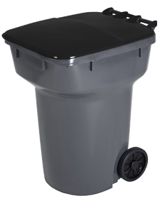 Cascade Carts ICON Series 96 Gallon Fully Automated